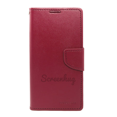 Bravo Wallet case for Samsung Galaxy S20 - Red