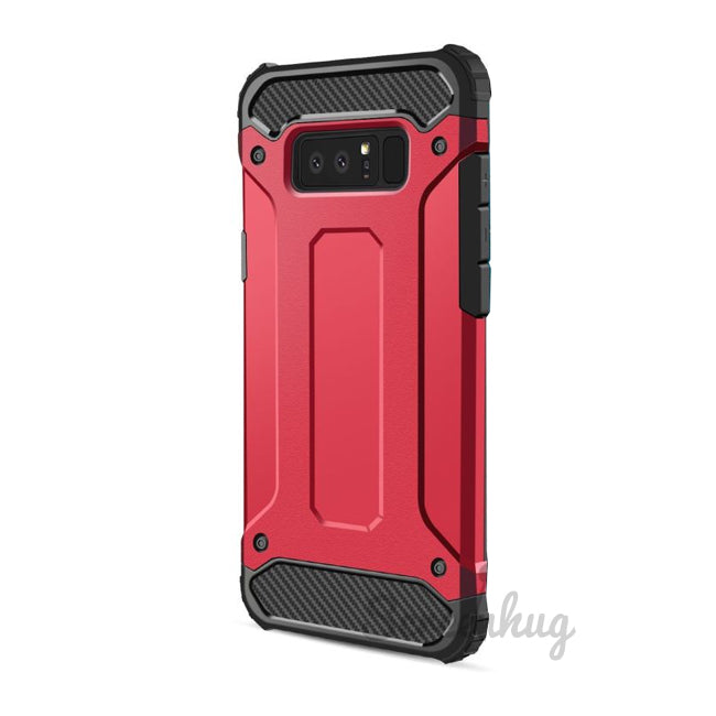 Tough cover for Samsung Galaxy Note 8 - Red - screenhug
