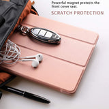 Smart Cover case for iPad mini 2019 - Rose Gold - screenhug