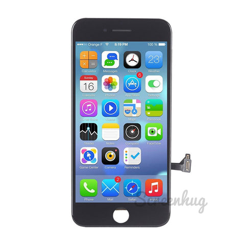 iPhone 7 Screen LCD Front - Black