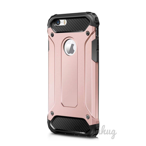Armour Tough Shell Cover for iPhone 7/8 - Rose