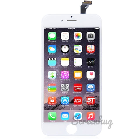 iPhone 6 Plus Screen LCD - White