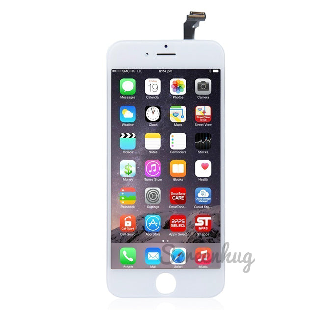 iPhone 6 Screen LCD Front - White - screenhug