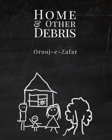 Pre-Order: Home and Other Debris