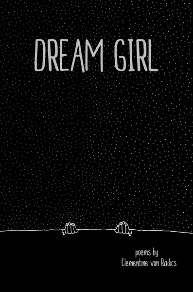 Dream Girl E-Book