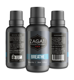 ZAGATI - BLEND No.1 BREATHE 30ml. CERTIFIED ORGANIC