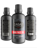 ZAGATI - FACE OIL + ROSE OTTO 100ml. CERTIFIED ORGANIC