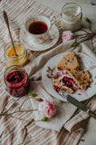 Scone Mix and Tea Bundle