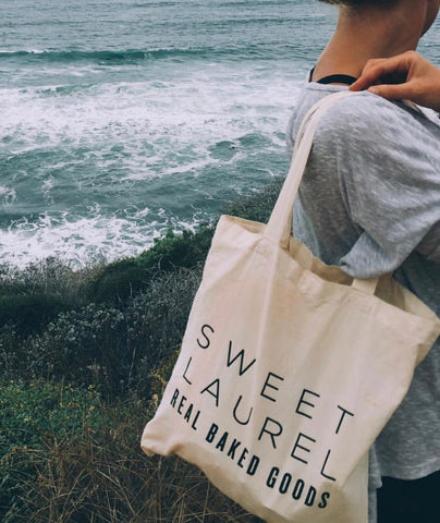 Sweet Laurel Tote