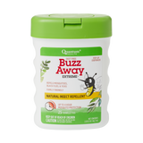 Buzz Away Extreme® Towelette Pop Ups, 25 count