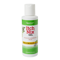 Itch Nix® Gel, 4oz.