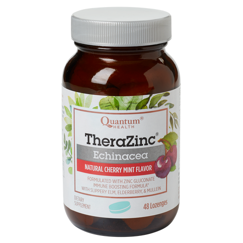 Thera Zinc® Lozenges with Echinacea