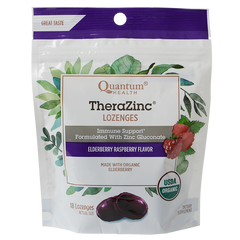 TheraZinc Organic Bagged Lozenges