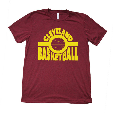 Cleveland Basketball-Men's