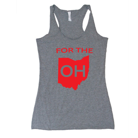 For The OH-Women's - FOR THE OH, OSU Football  - for the oh, Ohio University football - for the oh