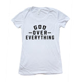 God Over Everything-Women's