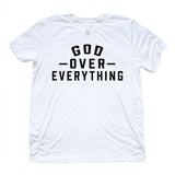 God Over Everything-Men's