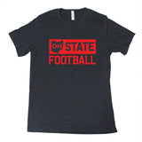 OH State Football-Men's