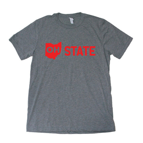OH State-Men's - FOR THE OH, OSU Football  - for the oh, Ohio University football - for the oh