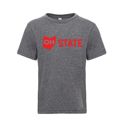 OH State-Youth - FOR THE OH, OSU Football  - for the oh, Ohio University football - for the oh