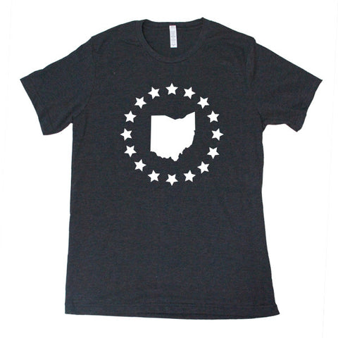 Ohio Stars-Men's - FOR THE OH