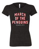 March of the Penguins-Women's