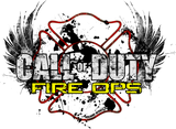 COD Fire Ops - Bombero Designs for firefighters