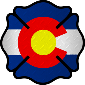 "2"" Colorado Maltese Sticker"
