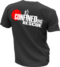 Load image into Gallery viewer, Confined Space - Bombero Designs for firefighters