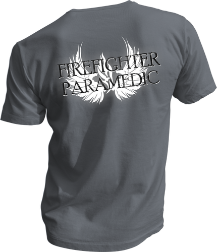 Firefighter / Paramedic - Bombero Designs for firefighters
