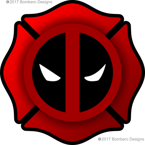 Firepool - Bombero Designs for firefighters