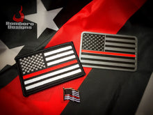 Load image into Gallery viewer, Thin Red Line Bundle - Bombero Designs for firefighters