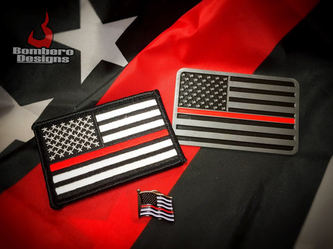 Thin Red Line Bundle
