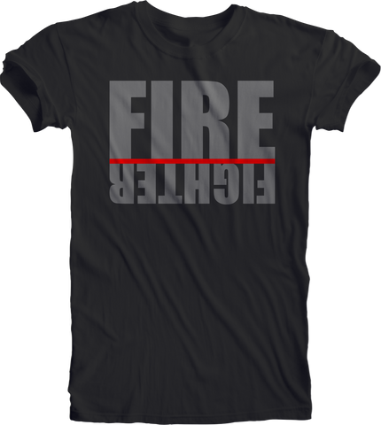 Reflections - Bombero Designs for firefighters