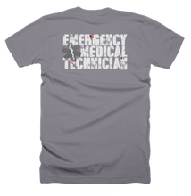 Load image into Gallery viewer, EMT Splatter - Bombero Designs for firefighters