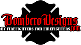 Firefighter Essentials - Women's - Bombero Designs for firefighters