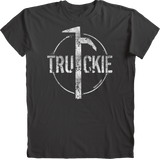 Truckie - Bombero Designs for firefighters