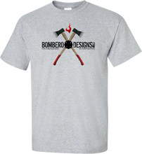 Load image into Gallery viewer, Bombero Designs X - Bombero Designs for firefighters