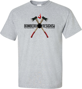 Bombero Designs X - Bombero Designs for firefighters