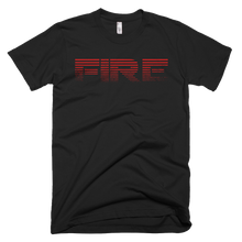 Load image into Gallery viewer, Fire Decay - Bombero Designs for firefighters