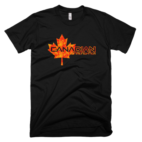 Canadian FF - Bombero Designs for firefighters