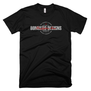 FF Authentic - Bombero Designs for firefighters