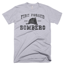 Load image into Gallery viewer, Fire Forged F.A.T. - Bombero Designs for firefighters