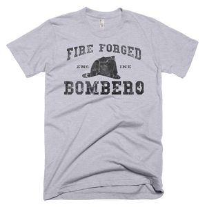 Fire Forged F.A.T. - Bombero Designs for firefighters