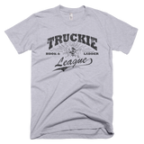 Truckie F.A.T. - Bombero Designs for firefighters