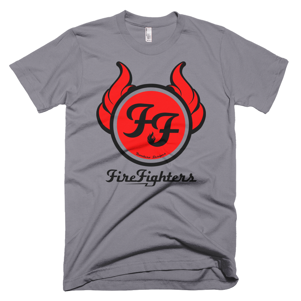 FooL Fighters - Bombero Designs for firefighters