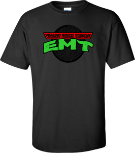 EMT Ninja - Bombero Designs for firefighters