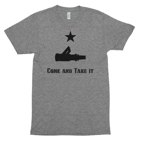 Come and Take It - Bombero Designs for firefighters
