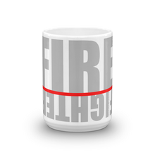 Load image into Gallery viewer, Reflections Mug - Bombero Designs for firefighters