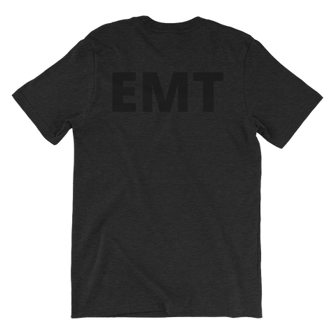 Blacked Out - EMT